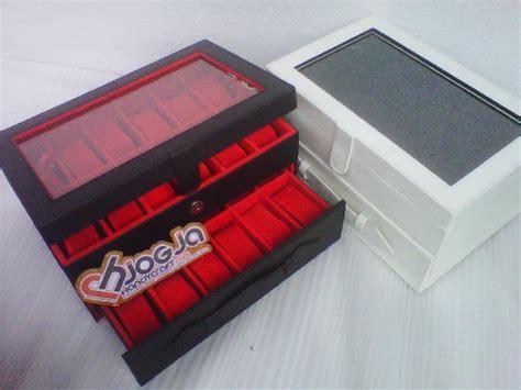 Box Jam Tangan Isi 20 box jam tangan susun isi 24
