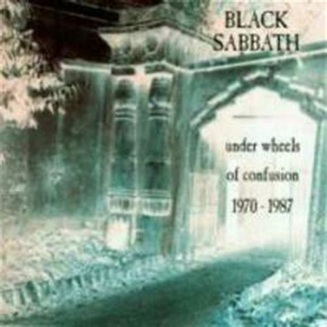 black sabbath shock wave lyrics black sabbath complete achievements