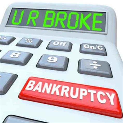 Search Bankruptcy Numbers If My Ex Declares Bankruptcy How Will It Affect Me