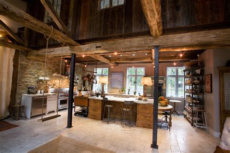 good home construction creating a rustic industrial look decor mash ups rustic industrial decor