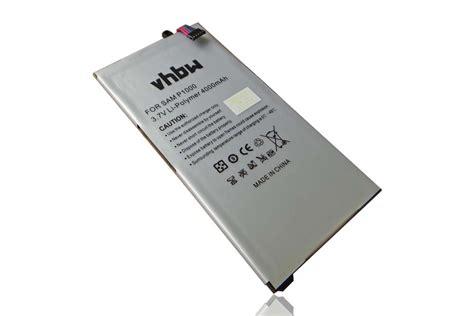 Discon Samsung Original Battery For Samsung Galaxy Tab P3100 Battery 1 battery for samsung galaxy tab gt p1000 galaxy tab 32gb