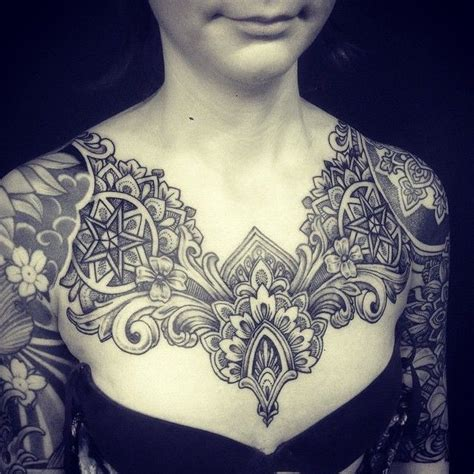 chest pieces tattoos 17 best ideas about chest tattoos on