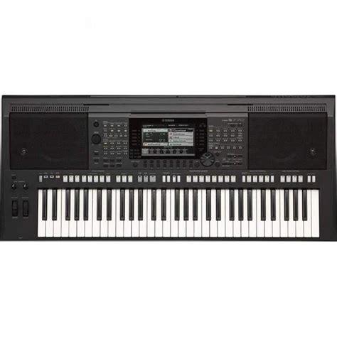 Keyboard Yamaha Biasa jual keyboard yamaha psr s770 harga murah primanada