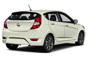 A Hyundai Accent 2015 Hyundai Accent Price Photos Reviews Features