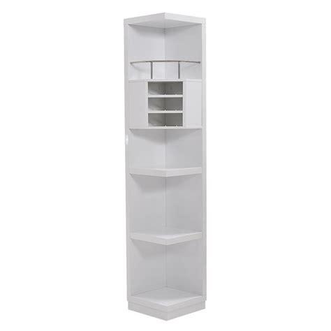 white corner bar cabinet nostran white corner bar el dorado furniture