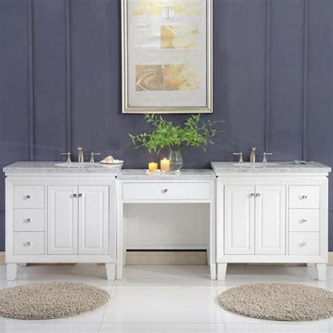 bathroom vanities with makeup table makeup vanity tables bathroom makeup vanity makeup