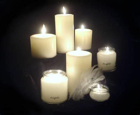 imagenes velas blancas imagenes de velas blancas encendidas imagui