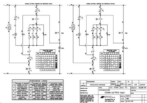 smeg oven wiring diagram best free home design idea