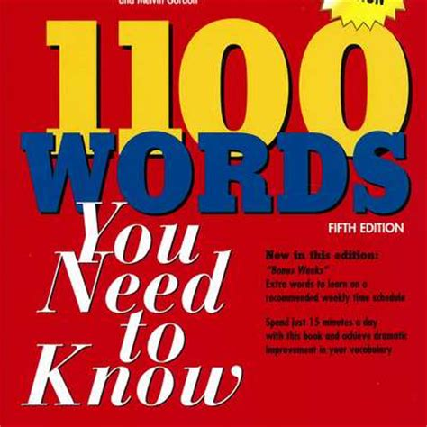 Barron S 1100 Words You Need To barron s 1100 words you need to memrise