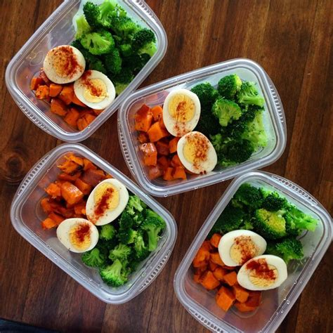 weekend meal prep meals lunches and recipes