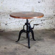 Edison Bistro Table Stand Table Search Legs Eleven Pinterest Stand