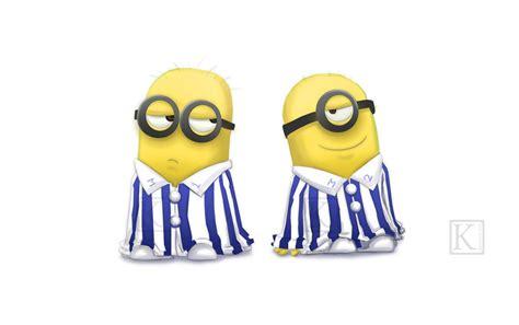 Banana Pj Sh minions bananas by kartyyy d6dfahq by kartyyy on deviantart