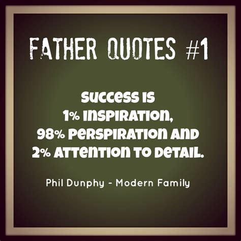modern family quotes phil dunphy quote philsosophy series tv