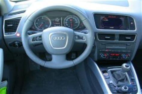 Audi Q5 Adac Test by Adac Auto Test Audi Q5 2 0 Tdi Quattro