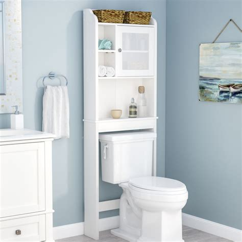 over the toilet cabinet bathroom 26 best bathroom storage cabinet ideas for 2018