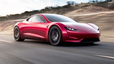 2020 Tesla Roadster Quarter Mile tesla roadster steering wheel reservation reveal