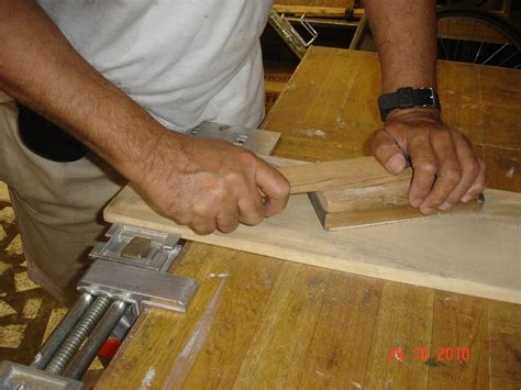 homemade woodworking hand tools details aji
