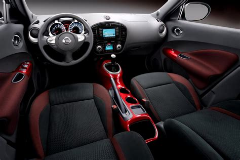 nissan juke interior nissan juke u k prices autotribute