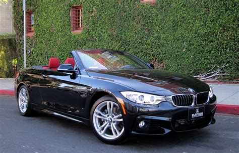 428i convertible bmw 2015 bmw 428i convertible luxury things