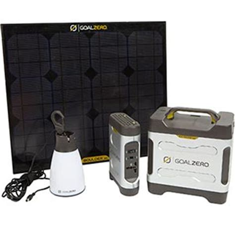 portable solar panels costco goal zero 174 portable solar power 350 emergency power kit 187 cing 187 gallery