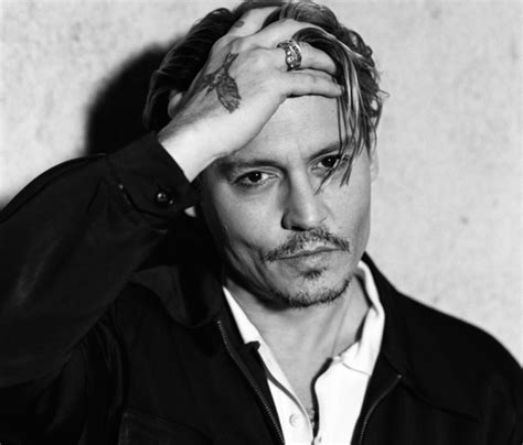 Johnny Depp Johnny Depp To In Remake Of The Invisible
