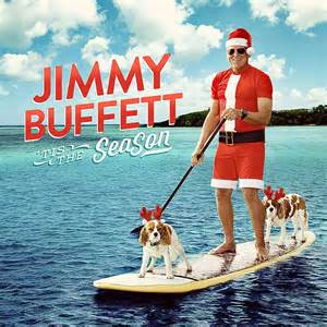 jimmy buffett to release new album tis the