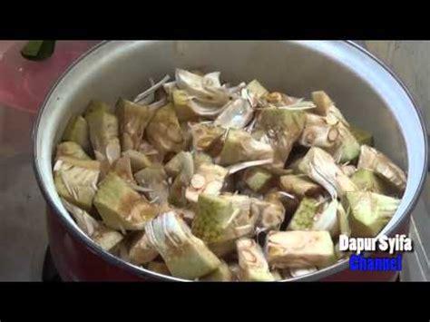 youtube membuat gudeg resep masakan gudeg jogja istimewa doovi