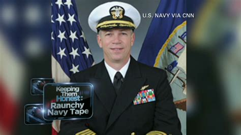 Kaos Captain Navy 01 admiral captain to be relieved others investigated cnn