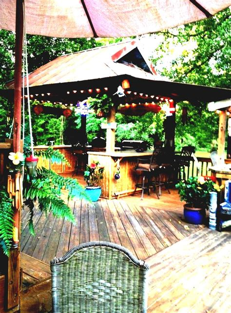 outdoor tiki bar furniture tiki bar ideas for your outdoor home yard home furniture decors goodhomez