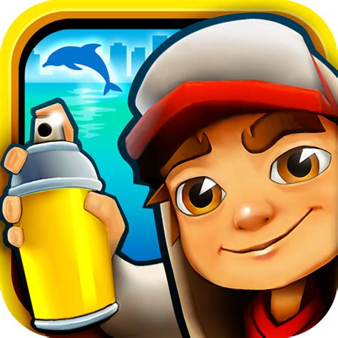 subway surfer apk subway surfers miami modded apk unlimited coins techglen techglen apps for pc