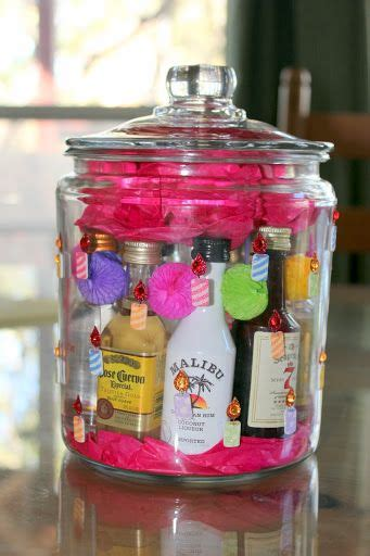 25 best ideas about alcohol gift baskets on pinterest