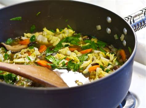 Garden Vegetable Recipes Garden Vegetable Chowder Recipe Dishmaps