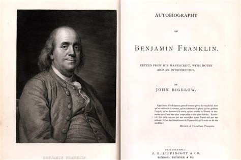 nina s bookie blog the autobiography of benjamin franklin the autobiography of benjamin franklin 5 liberty