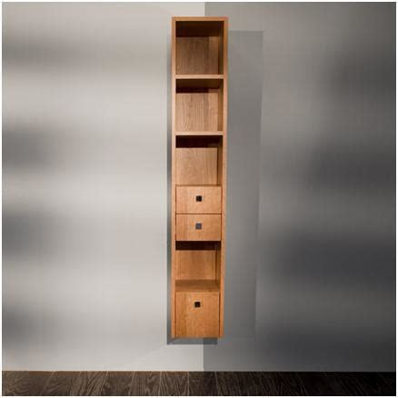 great tall narrow storage pieces roomology