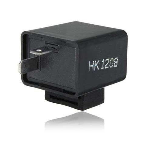 what is a resistor relay 2 pin 12v motorcycle bike flasher relay resistor for led indicator alex nld