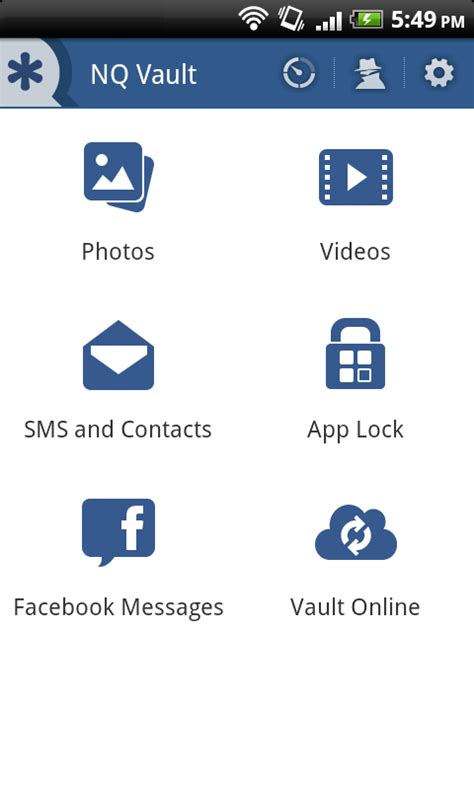 nq mobile vault premium apk cracked free nq vault apk for android getjar