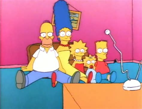 couch gags collapsed couch couch gag simpsons wiki fandom powered