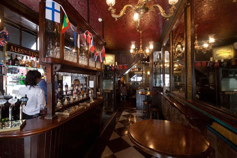 sam smith pubs london 10 london pubs frequented by your favourite british