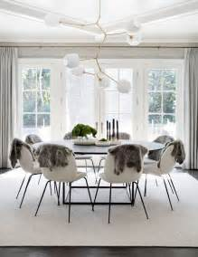 White Dining Room by 10 Modern White Dining Room Sets That Will Delight You