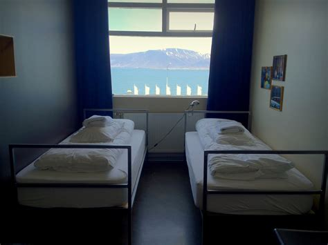 Twin Sized Bed Where To Stay In Reykjavik Choose The Stylish Kex Hostel