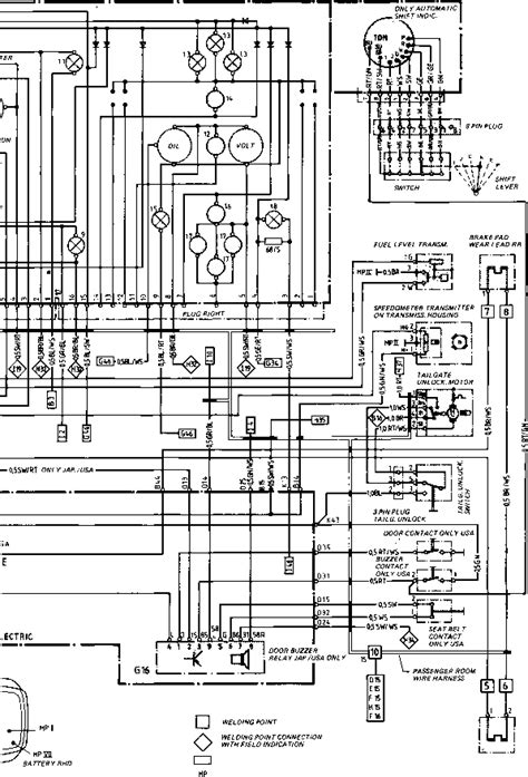 84 911 wiring diagram 84 wiring diagrams data