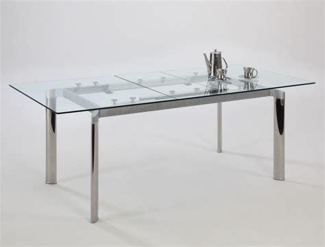 extendable glass top dining table modern rectangular white gloss extending dining table