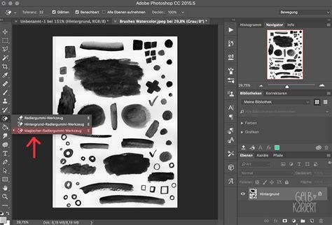 pattern photoshop erstellen tutorial eigene pinsel mit photoshop erstellen