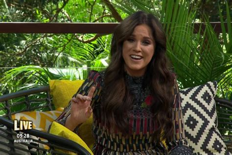 what is im a celebrity extra c marnie simpson slams vicky pattison s presenting on i m a
