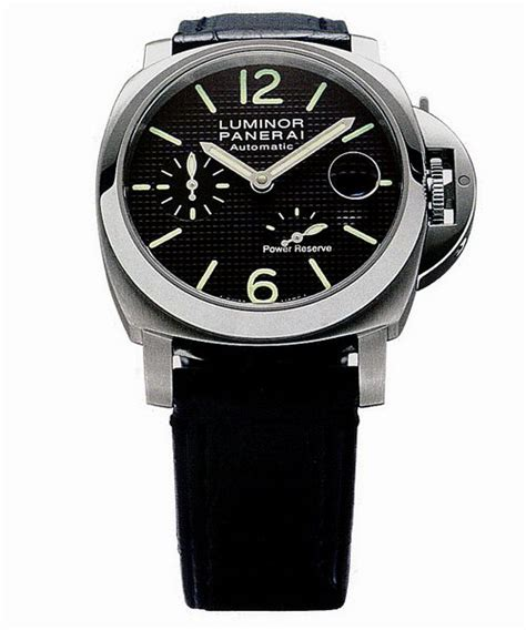Korek Power Jumbo Lu 1 panerai luminor automatic power reserve price
