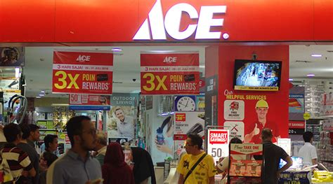 ace hardware fatmawati telepon layanan purna jual ace hardware yang buruk media konsumen