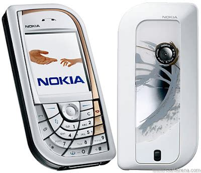 Memory Nokia 7610 interface project 1 option 3 redesign a of hardware
