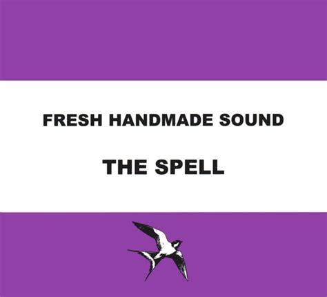 Handmade Spelling - fresh handmade sound