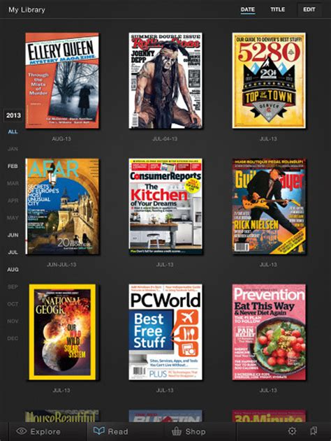 download free magazines from your library with zinio have you tried any free digital magazines from public