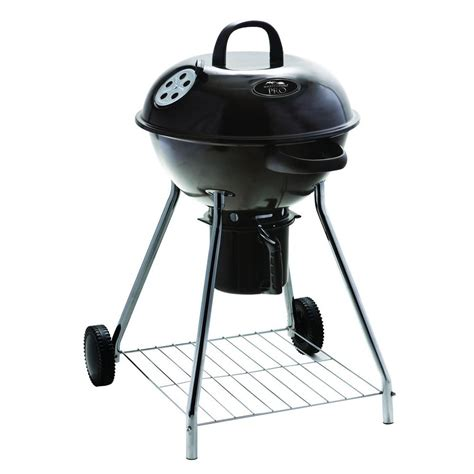 home depot pro extra masterbuilt pro 18 5 in charcoal kettle grill 20042611